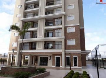 Apartamento à venda - no Parque Campolim