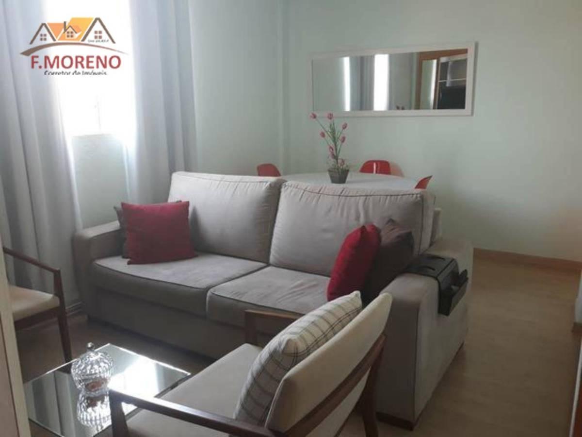 Vende Apartamento 2 Dormitórios - Vila União