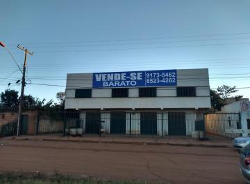 Comercial de 3 quartos, Valparaíso de Goiás