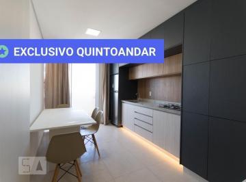 Apartamento para aluguel - no Jardim Goiás