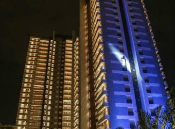 Apartamento de 4 quartos, São Bernardo do Campo