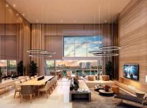 image- Apartamento 4 Quartos (Suítes) em Alphaville