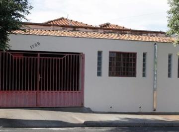 Casa de 3 quartos, Pereira Barreto