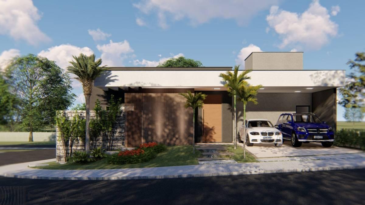Casa de condomínio Fechado Indaiatuba SP