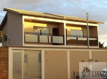 Apartamento de 2 quartos, Águas Lindas de Goiás