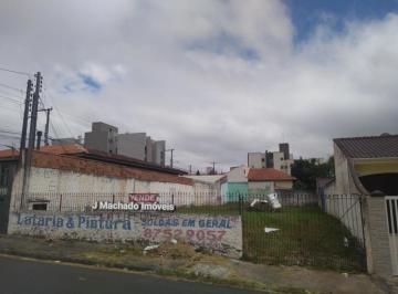 Terreno de 0 quartos, São José dos Pinhais