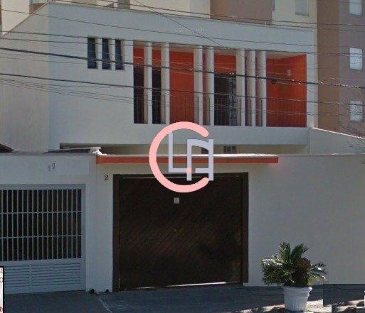 Casa para aluguel - no Jardim Olavo Bilac