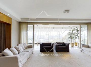 Apartamento de 6 quartos, São Paulo