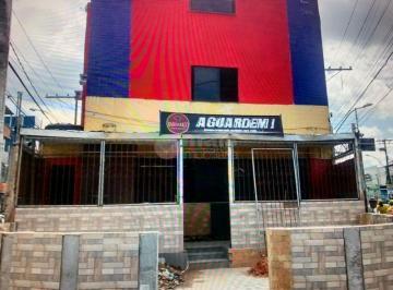 Apartamento de 33 quartos, Salvador