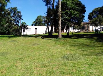 Terreno de 0 quartos, Campo Largo