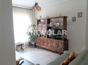 Casa · 129m² · 4 Quartos · 4 Vagas