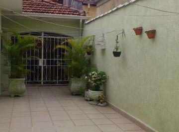 Casa de 3 quartos, São Caetano do Sul