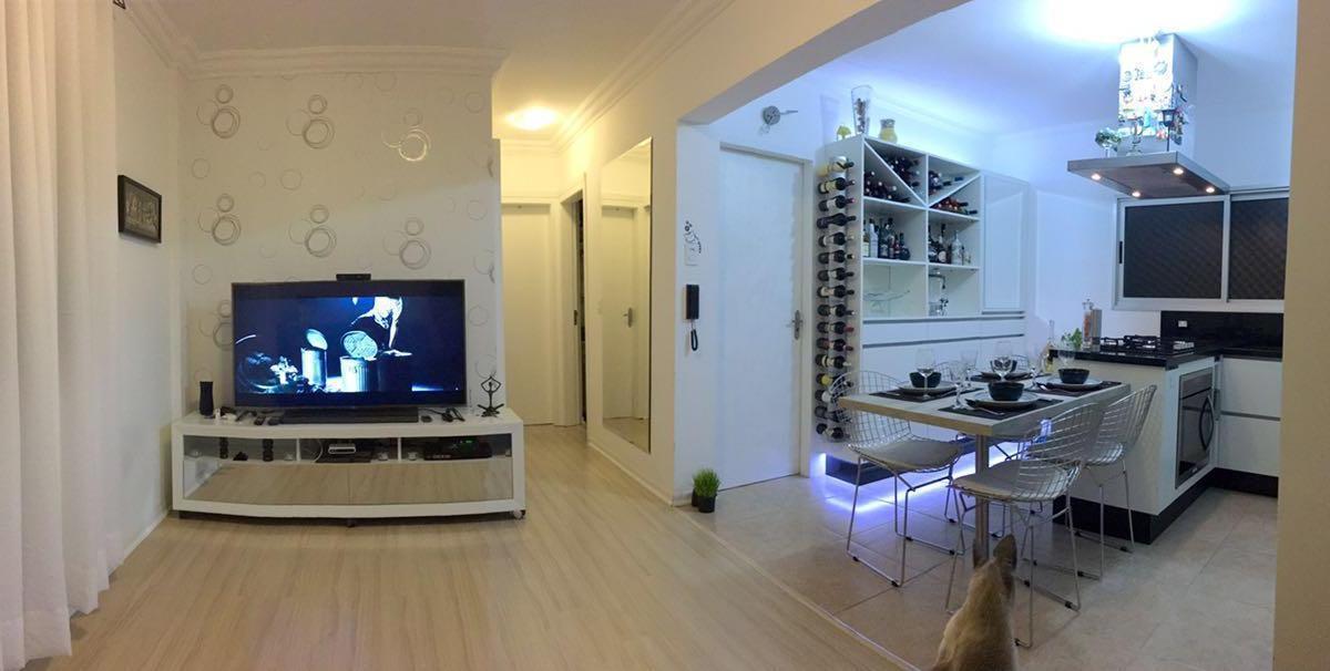 Apartamento à venda - no Jardim Palermo