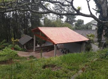 Rural de 5 quartos, São Bernardo do Campo
