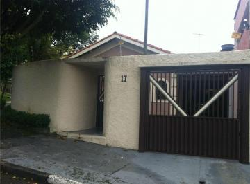 Casa · 162m² · 3 Quartos · 3 Vagas
