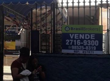 Comercial de 10 quartos, Niterói
