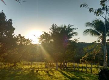 Rural de 4 quartos, Entre Rios