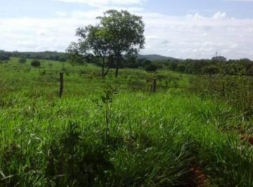 Rural de 0 quartos, Paracatu