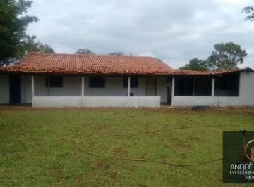 Rural de 0 quartos, Planaltina