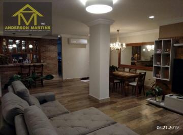 Apartamento de 3 quartos, Domingos Martins