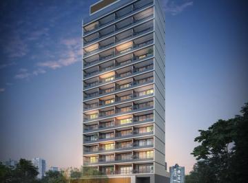 Apartamento de 0 quartos, São Paulo