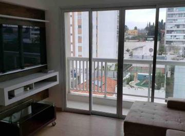 Apartamento · 46m² · 1 Quarto · 2 Vagas