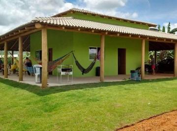 Casa de 2 quartos, Corumbá de Goiás