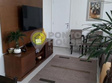Apartamento Moinho Velho - 3 Dormitórios - Suíte - 2 vagas -