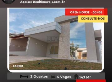 Open house - 03.08.19 - Casa com área Gourmet a venda Real Parque Sumaré