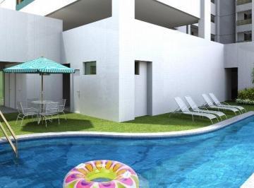 Apartamento de 3 quartos, Olinda