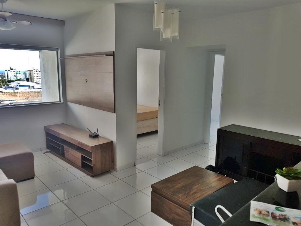 Apartamento 3/4 Residencial Doron