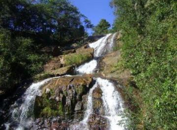 Rural de 4 quartos, Santo Antônio do Amparo