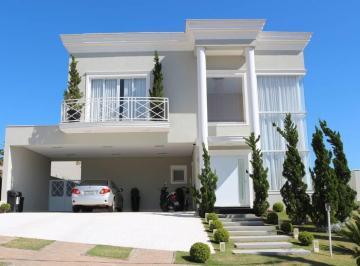 Casa em Condomínio - Figueira Garden Atibaia