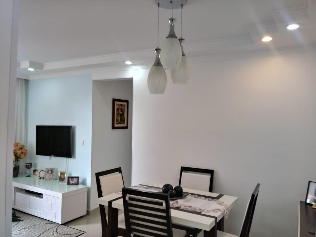 Apartamento para aluguel - em Demarchi