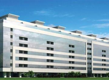 Apartamento · 126m² · 3 Quartos · 3 Vagas