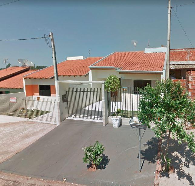 Venda - Casa - 3 quartos - 80,66m² - CIANORTE