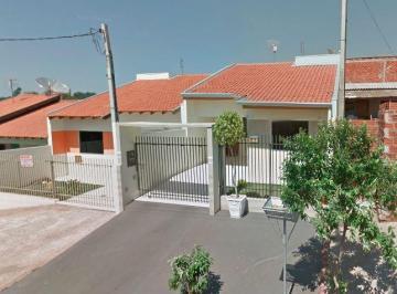 Casa de 3 quartos, Cianorte
