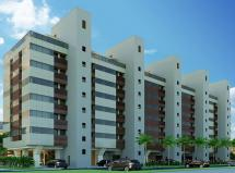 image- Apartamentos 3 E 4 Quartos, Noroeste - Contemporâneo