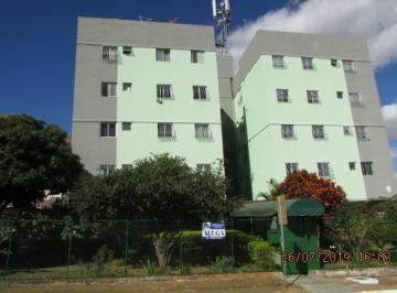 Apartamento de 0 quartos, Planaltina