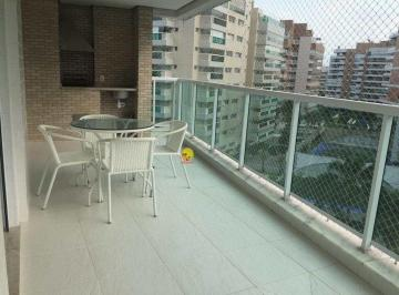 Apartamento de 3 quartos, Bertioga