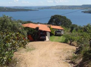 Rural de 5 quartos, Corumbá de Goiás
