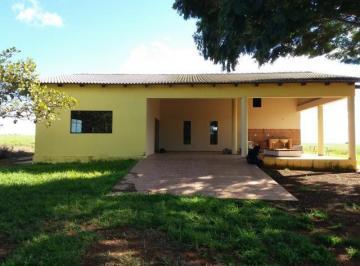 Rural de 3 quartos, Planaltina