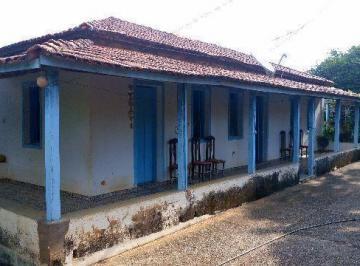 Rural de 3 quartos, Martinho Campos