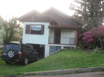 Casa · 248m² · 4 Quartos · 2 Vagas