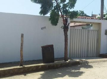 Casa de 2 quartos, Caucaia