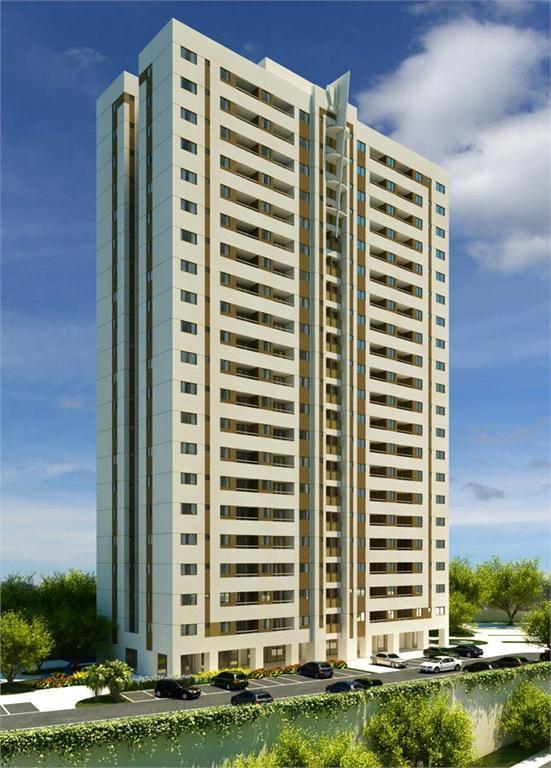 Apartamento 3 quartos e 72 m² no Brisas Residencial