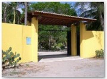 Rural de 6 quartos, Horizonte