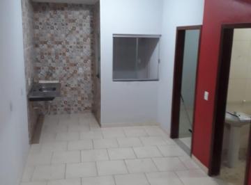 01- Vista da sala, poço de ventilação