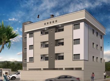 Apartamento de 1 quarto, Jaraguá do Sul