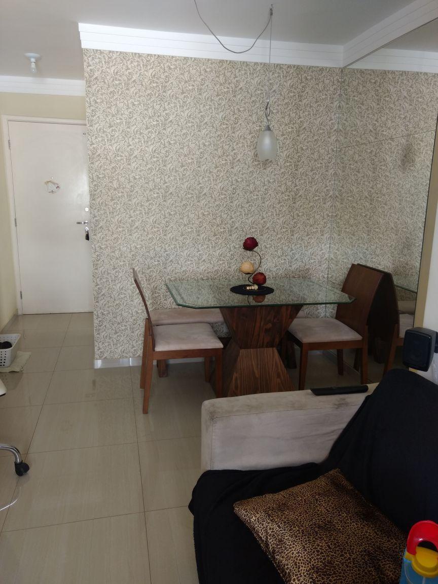Dois quartos Lauro Freitas